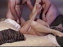 Amateur, BDSM, Gangbang, Mature