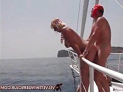 Cuckold, Gangbang, Group Sex, MILF