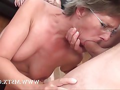 Amateur, Anal, French, Mature, Threesome