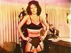 Mature, Pantyhose, Softcore, Stockings, Vintage