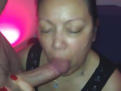 Amateur, Asian, Blowjob, MILF, Mature