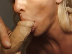 Blonde, Italian