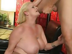 Alexa makes dale cum - 2 part 4