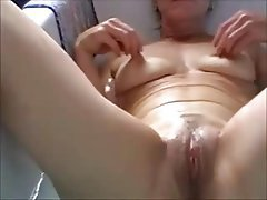 Anal, Mature, Amateur, Squirt