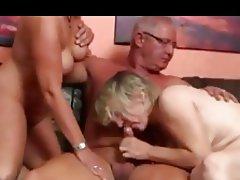 Blowjob, Cumshot, Mature, MILF