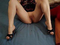 Mature, Webcam, Wife