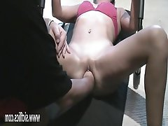 Amateur, Fisting, Anal, Mature