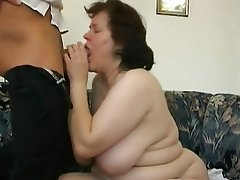 BBW, Mature, Old and Young