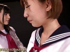 Japanese, Lesbian, Squirt