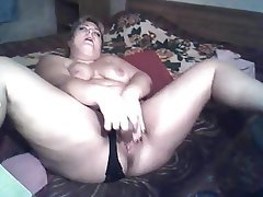Webcam, Masturbation, Orgasm, Russian