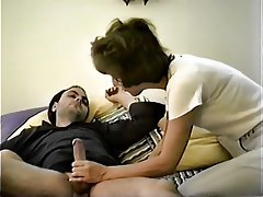Blowjob, Cum in mouth, Cumshot, Hairy
