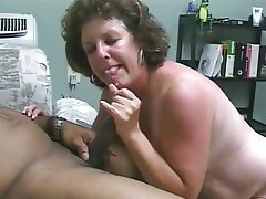 Amateur, Cumshot, Interracial, Mature, Threesome