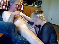 Amateur, Blowjob, Granny, Wife