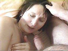 Amateur, Cum in mouth, Cumshot, Mature