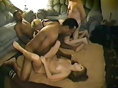 Cuckold, Group Sex, Interracial, Mature, Swinger