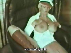 Mature, Pornstar, Big Boobs, Vintage