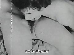 Lesbian, Mature, Vintage, MILF
