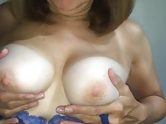 Amateur, Lingerie, Mature, MILF, Nipples