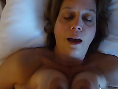 Big Boobs, Big Cock, Cum in mouth, Cumshot, Boobs