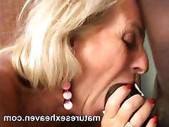 Amateur, Granny, Group Sex, Interracial, Mature
