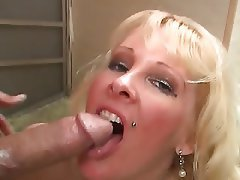 Blonde, Mature, MILF, Swinger