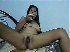Webcam, Asian, Mature