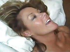Amateur, Cumshot, Mature, Cum in mouth