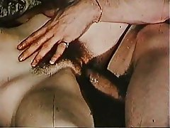 Blowjob, Close Up, Hairy, Masturbation, Vintage