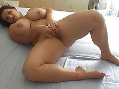 Amateur, Babe, Big Boobs, Masturbation