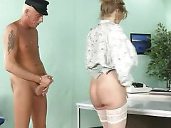 Anal, Blowjob, German, Group Sex
