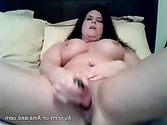 Big Tits, Mature, MILF, Toys