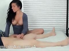 Big Tits, Blowjob, Creampie, Latina, Amateur