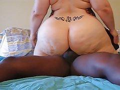 Amateur, Anal, BBW, Big Butts, Interracial