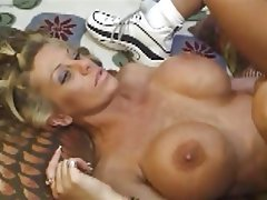 Big Boobs, Blonde, Pornstar, Skinny