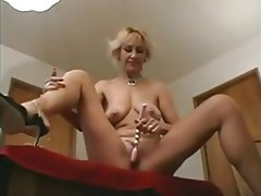 Anal, Blowjob, Cumshot, Masturbation, Mature