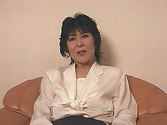 Asian, Mature, Japanese