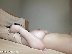 Amateur, Asian, Big Tits, Blowjob, Cumshot