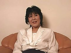 Japanese, Masturbation, Mature