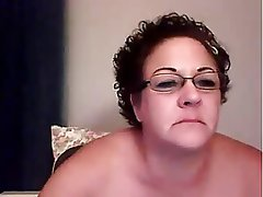 Granny, BBW, Mature, Webcam