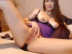 Webcam, Mature, MILF, Masturbation