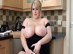 Big Boobs, Masturbation, Mature, MILF