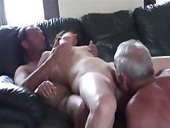 Amateur, Cuckold, Mature, Threesome