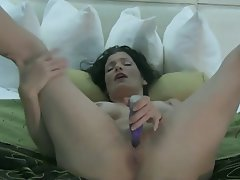 Masturbation, Mature, Orgasm, Squirt