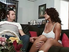 Anal, Big Boobs, Double Penetration, Mature, Threesome