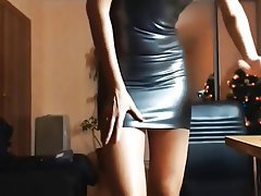 Amateur, Latex, Webcam