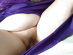 BBW, Masturbation, Mature, Orgasm