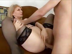 Anal, Blonde, Blowjob, MILF, Turkish