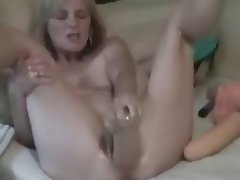 Amateur, Masturbation, Mature, Orgasm