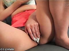 Babe, Big Tits, Hairy, Masturbation, Teen
