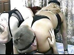 BBW, BDSM, Big Butts, Femdom, Stockings